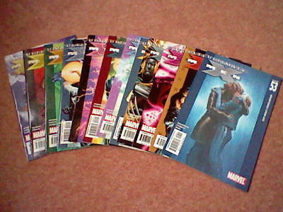 Ultimate X-Men - Comic Collection by Marvel Comics