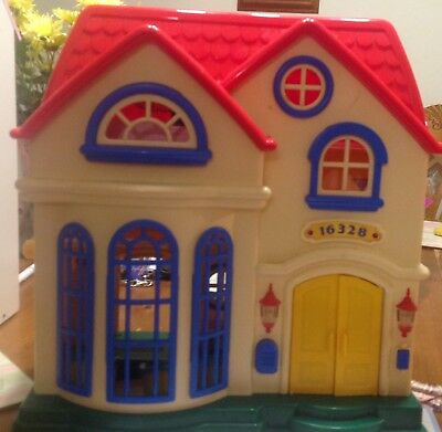 Toddlers Toy House