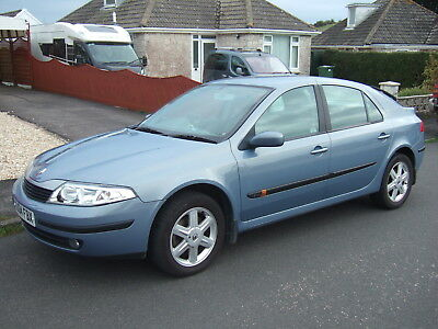 Renault Laguna Expression 16V 2004  Low Mileage