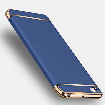 For Huawei P8 P9 P10 Lite Plus Luxury Shockproof Hybrid Hard Back Case Cover New