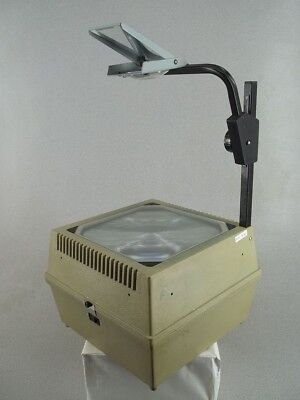 Buhl 90XT Overhead Transparency Projector Art-Office-School Free Shipping