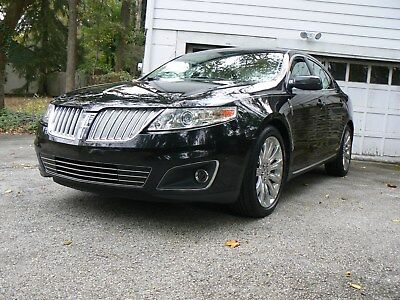 2010 Lincoln MKS 52,000 Miles  Eco Boost AWD Well Maintained - 52,000 Miles - 2 Owner - Eco Boost AWD