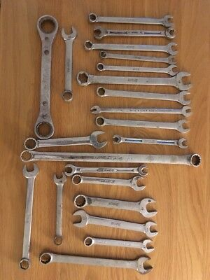 A Large Collection Of Snap-on Spanners Snapon