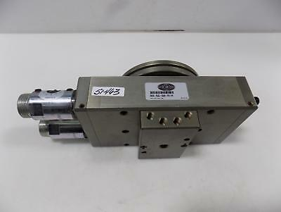 De-Sta-Co Rotary Table Rotary Actuator Rr-56-90-A-M