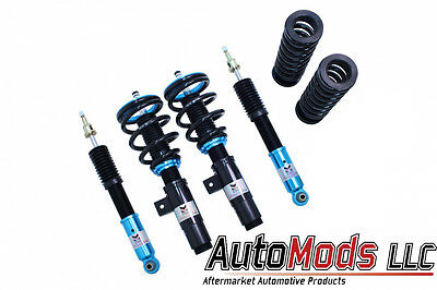 Megan Racing EZ Street Series Coilovers for Nissan Maxima 09-14