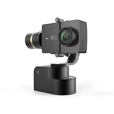 YI Gimbal 3-Axis Handheld Stabilizer for Yi Lite, 4K, 4K+ and other Action Only