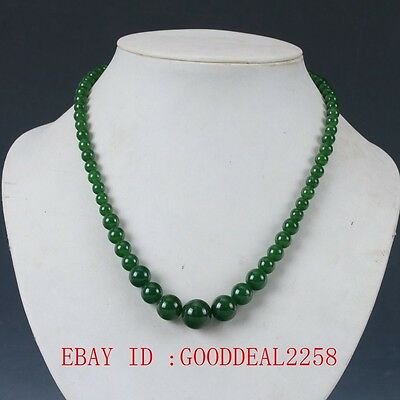 100% Natural Handcraft Jade Necklaces XL045