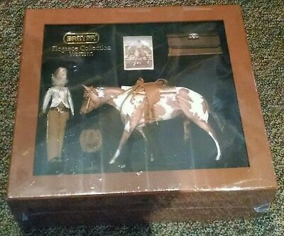 Breyer  Horse Elegance Collection (Western) #1191  2009 New In Box Sealed