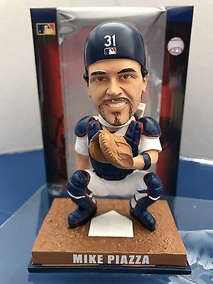 Mike Piazza Bobblehead Dodgers Official Mlb Licenced Forever Collectibles