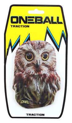 ONEBALL OWL Traction Pad 2018