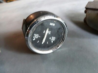 Smiths AMP  gauge