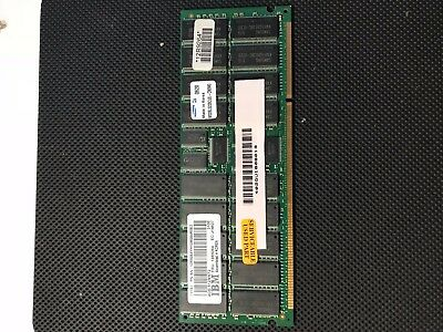 4x 12R9264 4GB Approved (1X4GB) 208pin DDR ECC REG MEMORY for IBM