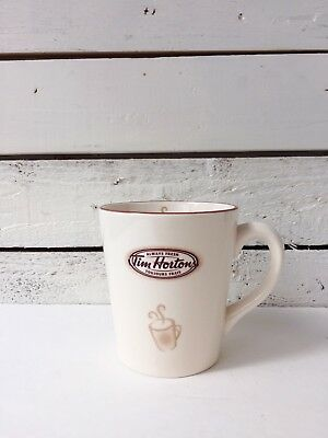 Tim Hortons Coffee Cup Limited Edition 007