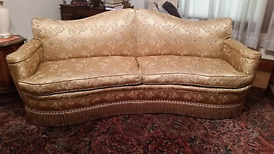 Heyker French Provincial Design Sofa