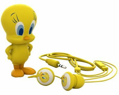 "TWEETY ""LOONEY TUNES""- MP3 Player von EMTEC"