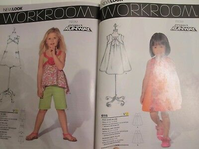 Sewing Pattern Book NEW LOOK Summer 2013 Fashion Catalog 300pp GOOD condition