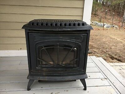 Waterford gas stove