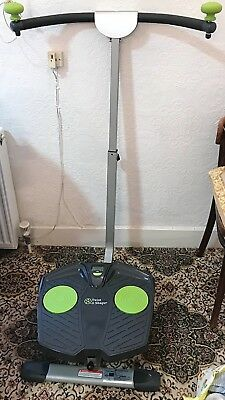 Twist And Shape Exercise Machine - Excellent condition With Box And Instructions