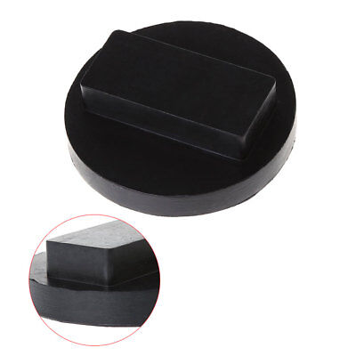 Black Car Rubber Jack Pads Tool Jacking Pad Adapter For Mini BMW R50/52/53/55