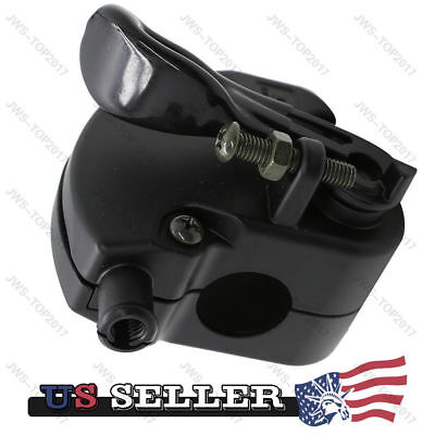 New Thumb Throttle Lever Assembly FOR Yamaha Big Bear 400 01 02 04