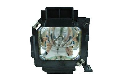 OEM BULB with Housing for A+K EMP-800 Projector with 180 Day Warranty