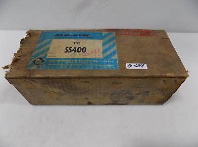 Superior Electric Synchronous Stepping Motor Slo-Syn Ss400 Nib