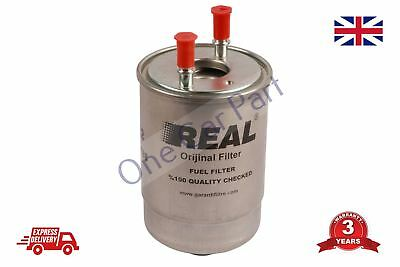 FUEL FILTER EFF227 TO FIT RENAULT SCENIC III MK3 2009-2016 1.5 1.9 2.0 dCi