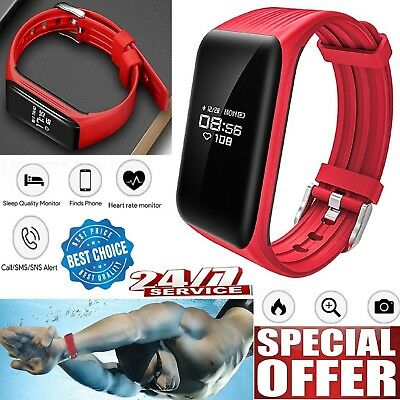 Fitness Watch Tracker Activity HR Alta Fit Flex 64 Bit Charge 2 Iphone Samsung