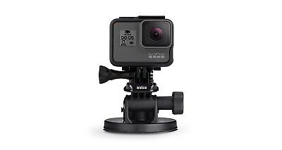 GoPro Suction Cup Mount - Black (GoPro Official Mount) FREE SHIPPING