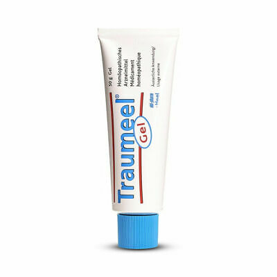 HEEL Traumeel GEL  50gm Homeopathic Remedies