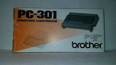 Brother PC-301 Printing Cartridge