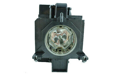 OEM BULB with Housing for EIKI POA-LMP136 Projector with 180 Day Warranty