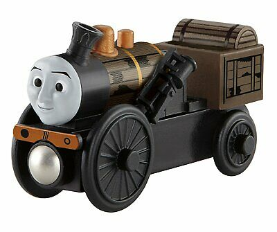 Thomas Wooden Railway Stephen Comes to Sodor Real Wood Train