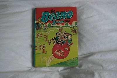The Beano Book 1978~Clean Excellent Condition