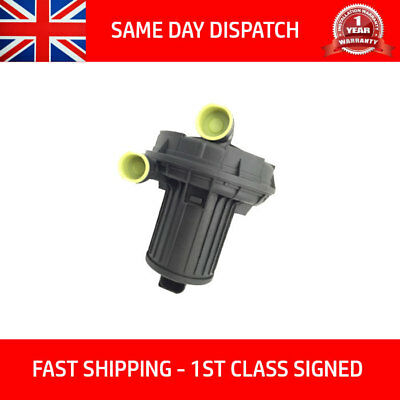 For Seat Leon 1.6 1.8 2.8 1M1 1P1 1999-2012 Secondary Air Smog Pump 06A959253B