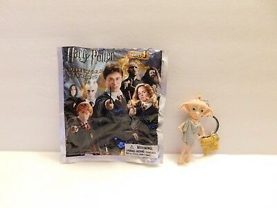 Harry Potter Collector's Keyring - Dobby Series 1 Exclusive B Keyring