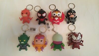 Marvel Collectible Key Ring DAREDEVIL Blind Bag Keychain