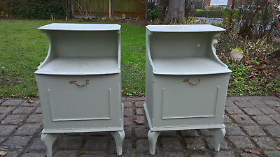 Collectable bedside cabinets for upcycling  in Cheltenham, Glos