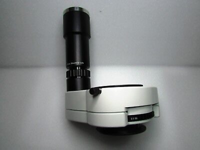 Leica Photo Tube Adapter with 1.0x Objective Photo Tube and  1X C-Mount