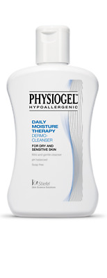 Physiogel Daily Moisture Therapy Dermo-Cleanser for Dry and Sensitive Skin 900ml