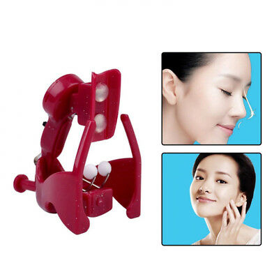 Nose Lifter Electric Shaping Lifting Straightening Silicone Corrector Massager