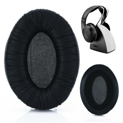 1Pair Replacement Ear Pads Cushion For Sennheiser HDR120 RS120 HDR110 Headphones