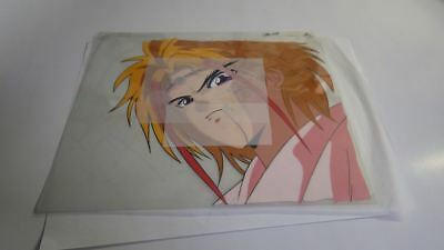 Pierrot  Yu Yu Hakusho Cel V088 with a part of video used rare JPN animation