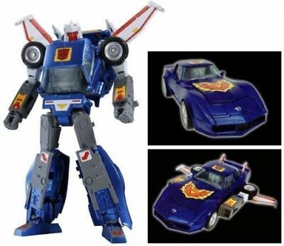 Masterpiece MP-25 Tracks Chevrolet Corvette Transformers Action Figure KO Toy