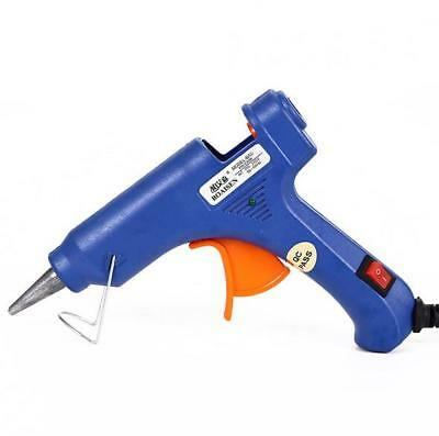 Hot Melt Glue Gun with 7mm Glue Stick Fit Repair DIY manual household products