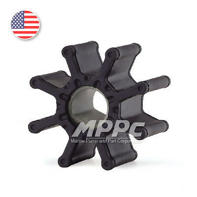Water Pump Impeller Replacement Mercruiser Bravo 7.4L 8.2L V8 47-59362T1 18-3087