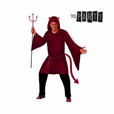 Costume per Adulti Th3 Party 7444 Demonio