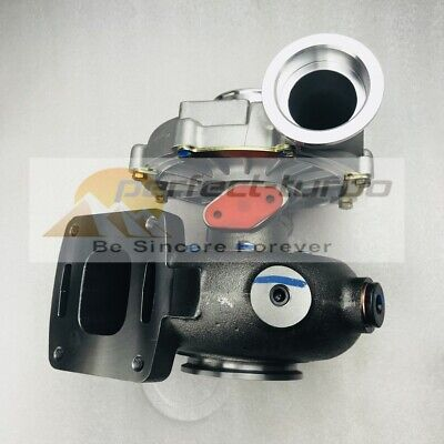 New Turbo Charger For 1986-01 Volvo Penta Ship with TAMD31, TMD31 Engine
