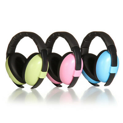 BABY & CHILDRENS Ear Defenders ALPINE MUFFY Earmuffs Hearing Protection