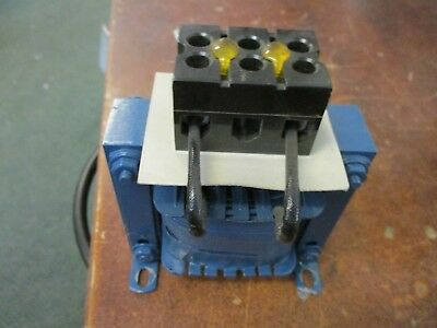 MTE DC Link Choke 12RB003 4.0mH 12ADC 1000vDC Dry Type Used